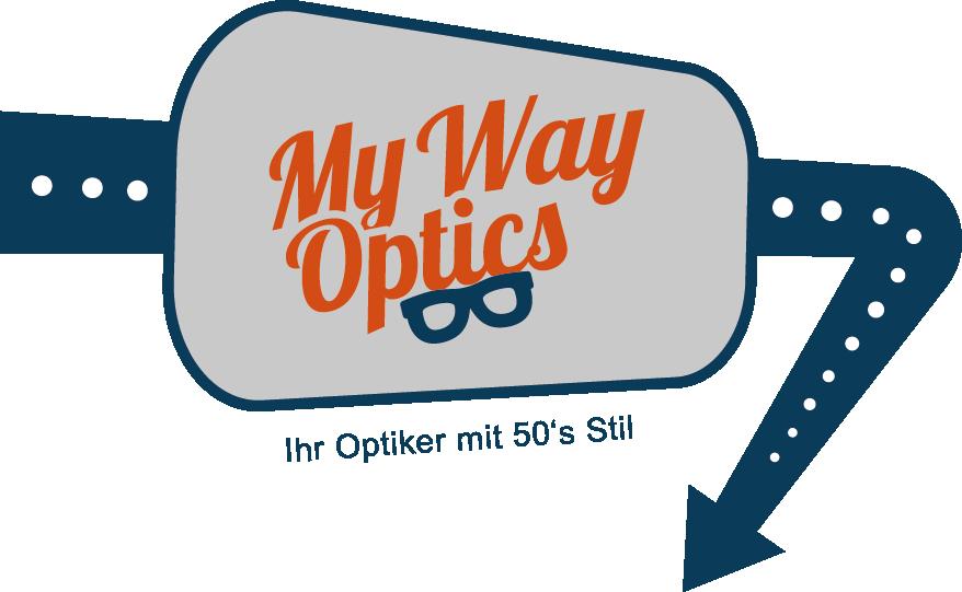 My Way Optics Logo